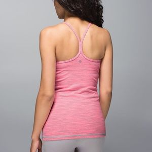 Lululemon Power Y Wee Are From Space Pink Opal